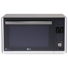 LG SC-3246CR Microwave Oven